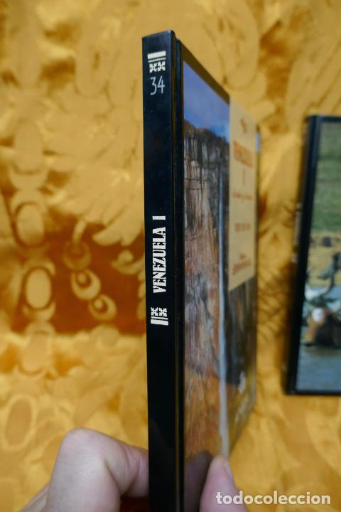 Libros de segunda mano: VENEZUELA TOMOS I y II - PEDRO CUNILL GRAU - BIBLIOTECA IBEROAMERICANA - ANAYA - Foto 3 - 288548608