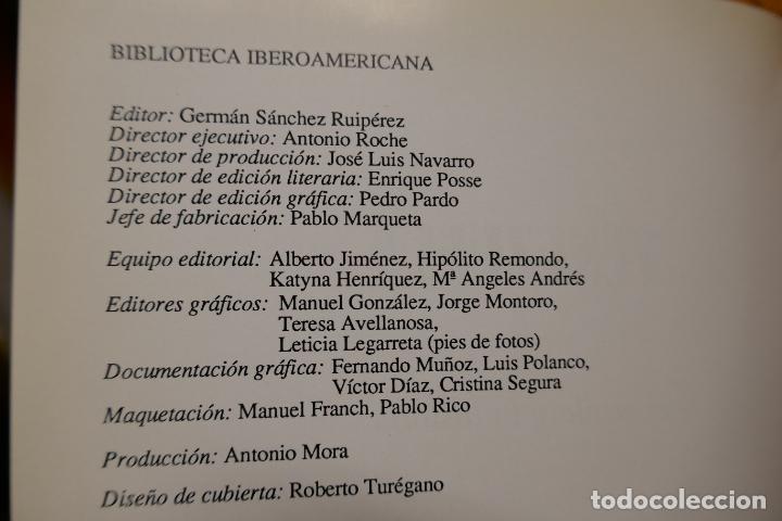 Libros de segunda mano: VENEZUELA TOMOS I y II - PEDRO CUNILL GRAU - BIBLIOTECA IBEROAMERICANA - ANAYA - Foto 6 - 288548608