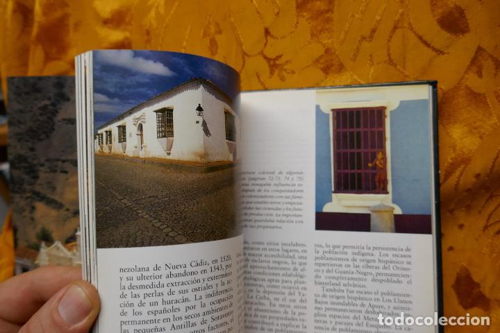 Libros de segunda mano: VENEZUELA TOMOS I y II - PEDRO CUNILL GRAU - BIBLIOTECA IBEROAMERICANA - ANAYA - Foto 9 - 288548608