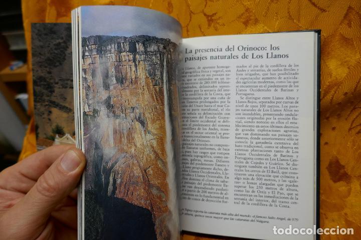 Libros de segunda mano: VENEZUELA TOMOS I y II - PEDRO CUNILL GRAU - BIBLIOTECA IBEROAMERICANA - ANAYA - Foto 10 - 288548608