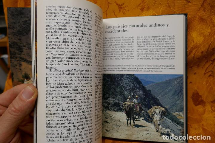 Libros de segunda mano: VENEZUELA TOMOS I y II - PEDRO CUNILL GRAU - BIBLIOTECA IBEROAMERICANA - ANAYA - Foto 11 - 288548608