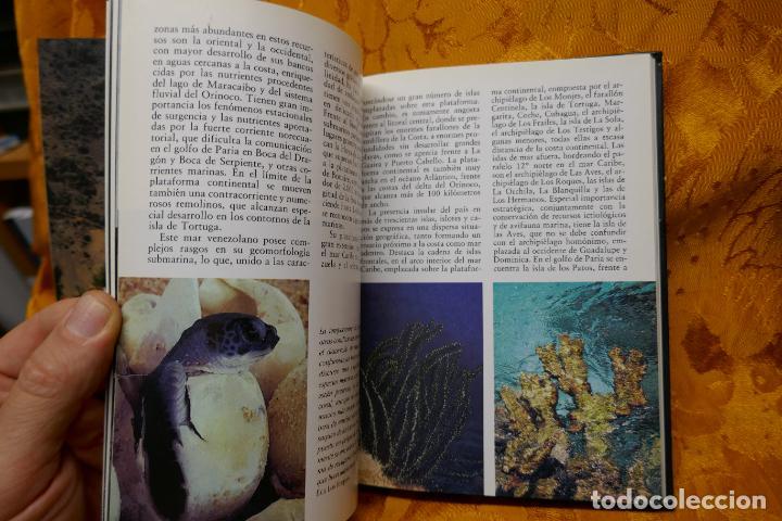 Libros de segunda mano: VENEZUELA TOMOS I y II - PEDRO CUNILL GRAU - BIBLIOTECA IBEROAMERICANA - ANAYA - Foto 12 - 288548608