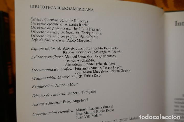 Libros de segunda mano: VENEZUELA TOMOS I y II - PEDRO CUNILL GRAU - BIBLIOTECA IBEROAMERICANA - ANAYA - Foto 18 - 288548608