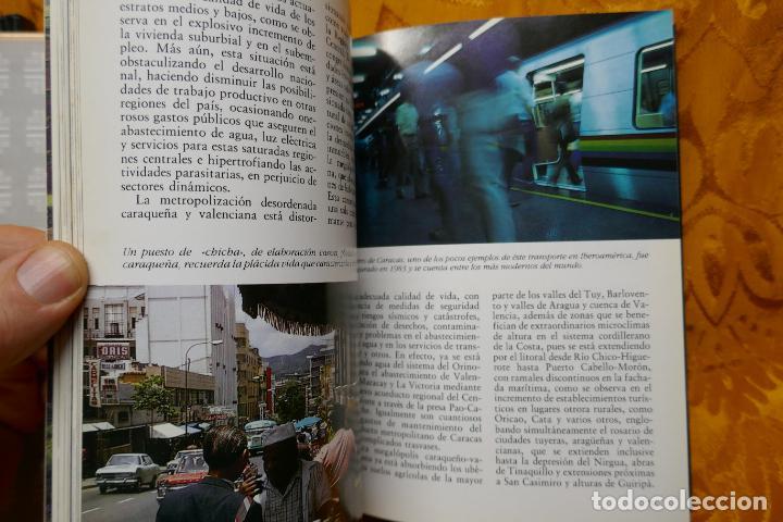 Libros de segunda mano: VENEZUELA TOMOS I y II - PEDRO CUNILL GRAU - BIBLIOTECA IBEROAMERICANA - ANAYA - Foto 21 - 288548608