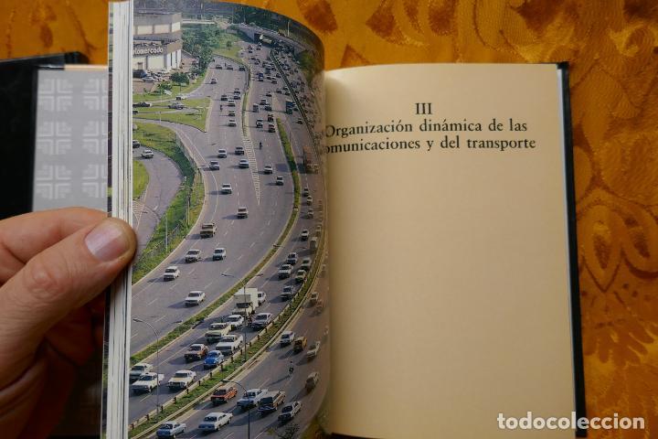 Libros de segunda mano: VENEZUELA TOMOS I y II - PEDRO CUNILL GRAU - BIBLIOTECA IBEROAMERICANA - ANAYA - Foto 22 - 288548608