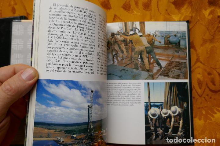 Libros de segunda mano: VENEZUELA TOMOS I y II - PEDRO CUNILL GRAU - BIBLIOTECA IBEROAMERICANA - ANAYA - Foto 23 - 288548608