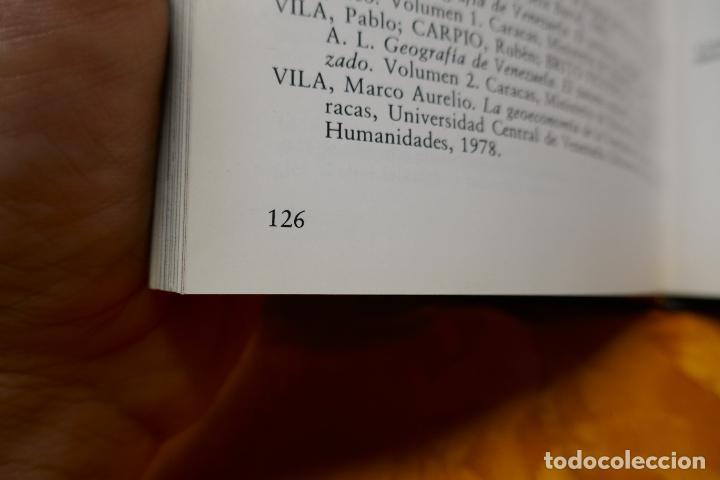 Libros de segunda mano: VENEZUELA TOMOS I y II - PEDRO CUNILL GRAU - BIBLIOTECA IBEROAMERICANA - ANAYA - Foto 24 - 288548608