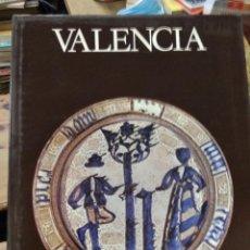 Libros de segunda mano: TIERRAS DE ESPAÑA, VALENCIA. ART.548-1168. Lote 288555903
