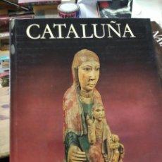 Libros de segunda mano: TIERRAS DE ESPAÑA, CATALUÑA. ART.548-1171. Lote 288557248