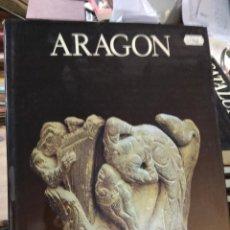 Libros de segunda mano: TIERRAS DE ESPAÑA, ARAGÓN. ART.548-1172. Lote 288557408