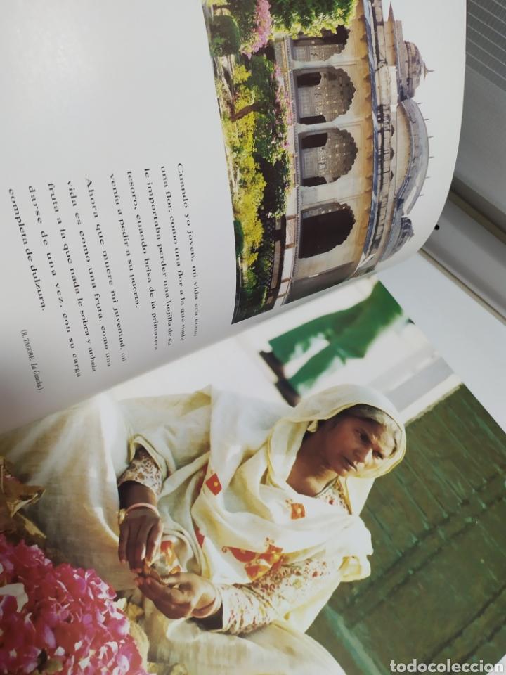 Libros de segunda mano: GRANDEZAS DEL TERCER MUNDO. EL PRIVILEGIO DE CONTEPLAR. CHAPON. RAUL HERRANZ MARTIN. 1ª EDICION - Foto 16 - 288582223