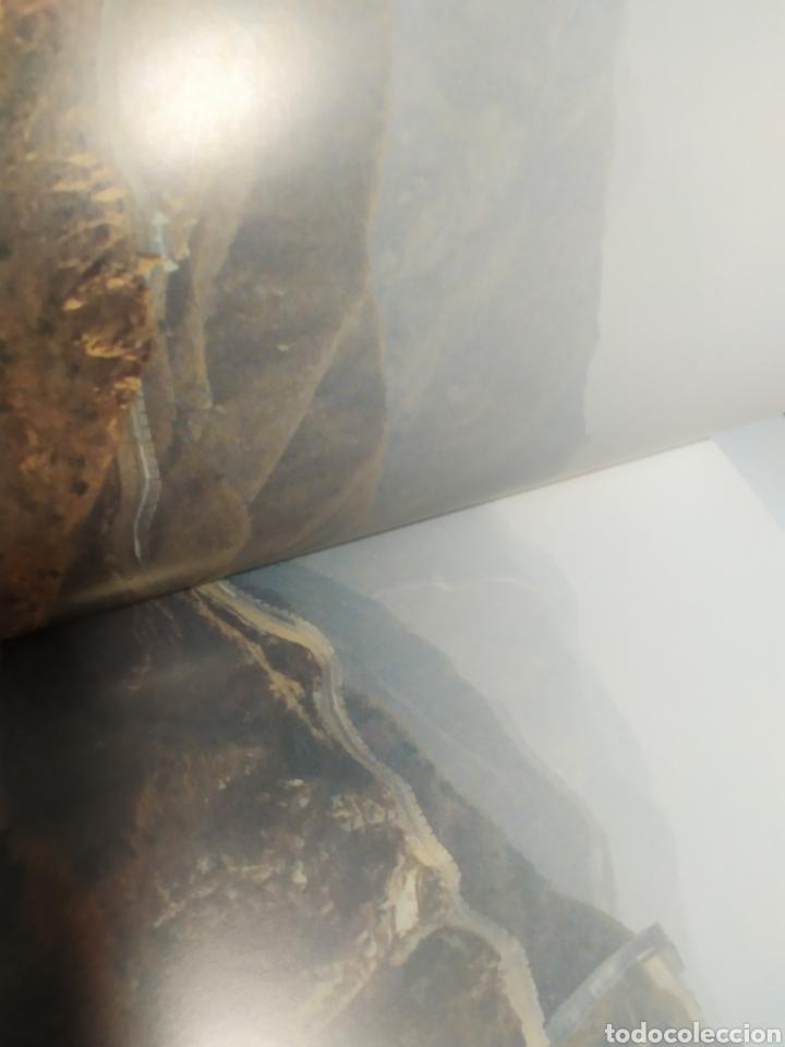 Libros de segunda mano: GRANDEZAS DEL TERCER MUNDO. EL PRIVILEGIO DE CONTEPLAR. CHAPON. RAUL HERRANZ MARTIN. 1ª EDICION - Foto 19 - 288582223