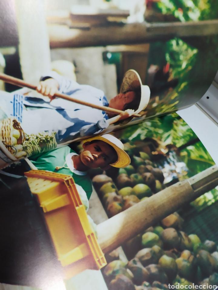 Libros de segunda mano: GRANDEZAS DEL TERCER MUNDO. EL PRIVILEGIO DE CONTEPLAR. CHAPON. RAUL HERRANZ MARTIN. 1ª EDICION - Foto 21 - 288582223