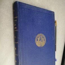 Libros de segunda mano: EL PAÍS BEREBERE / ANGELO GHIRELLI / EDITORA NACIONAL - MADRID 1942. Lote 290009943