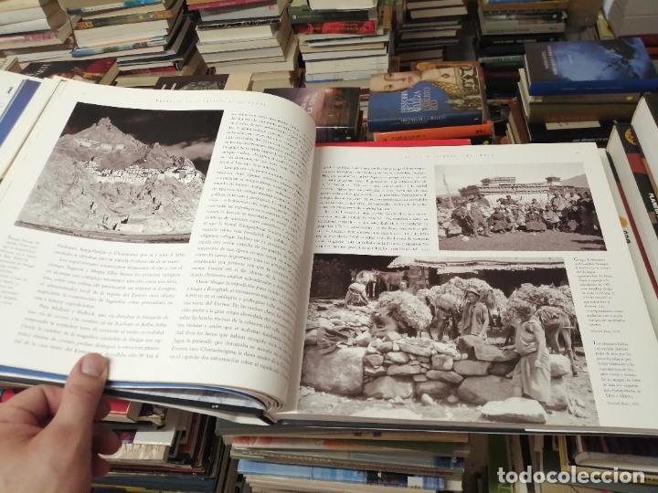 Libros de segunda mano: EVEREST . LA CONQUISTA DE LA CUMBRE . STEPHEN VENABLES. PRÓLOGO SIR EDMUND HILLARY. PLANETA. 2006 - Foto 15 - 290146323