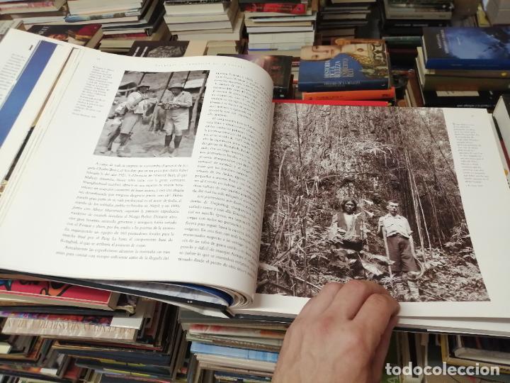 Libros de segunda mano: EVEREST . LA CONQUISTA DE LA CUMBRE . STEPHEN VENABLES. PRÓLOGO SIR EDMUND HILLARY. PLANETA. 2006 - Foto 16 - 290146323