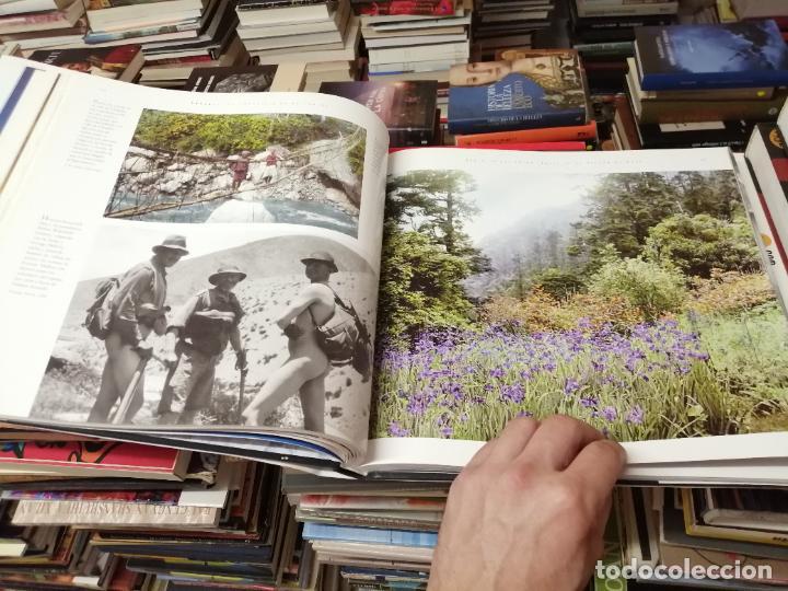 Libros de segunda mano: EVEREST . LA CONQUISTA DE LA CUMBRE . STEPHEN VENABLES. PRÓLOGO SIR EDMUND HILLARY. PLANETA. 2006 - Foto 20 - 290146323