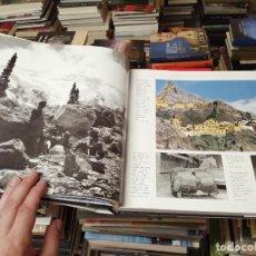 Libros de segunda mano: EVEREST . LA CONQUISTA DE LA CUMBRE . STEPHEN VENABLES. PRÓLOGO SIR EDMUND HILLARY. PLANETA. 2006. Lote 290146323