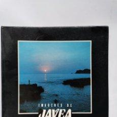 Libros de segunda mano: IMÁGENES DE JAVEA MUNDIBOOK 1989. Lote 294505938