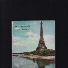 Libros de segunda mano: CONNAISSEZ LA FRANCE - LUIS GRANDÍA & JOËL NÈGRE - MADRID 1961 / Nº 20 - ILUSTRADO. Lote 294943793