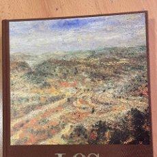 Libros de segunda mano: LOS MONEGROS. Lote 295435068
