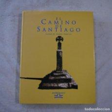 Libros de segunda mano: EL CAMINO DE SANTIAGO - ISIDRO G. BANGO TORVISSO - ESPASA-CALPE - 1999. Lote 295480138