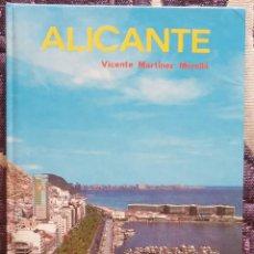 Libri di seconda mano: ALICANTE VICENTE. Lote 296805763
