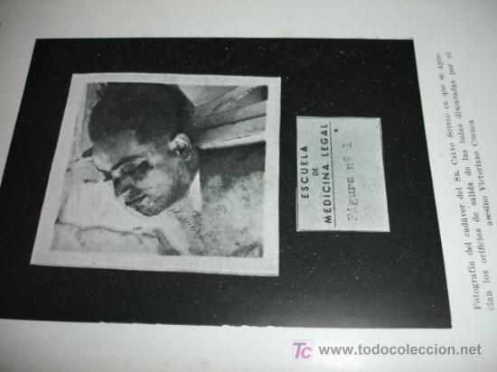Libros de segunda mano: LA DOMINACION ROJA EN ESPAÑA. causa general - 1943 - Foto 5 - 20026665
