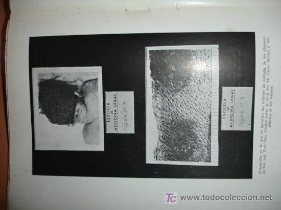 Libros de segunda mano: LA DOMINACION ROJA EN ESPAÑA. causa general - 1943 - Foto 6 - 20026665
