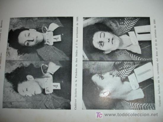 Libros de segunda mano: LA DOMINACION ROJA EN ESPAÑA. causa general - 1943 - Foto 10 - 20026665