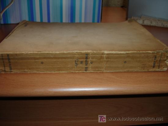 Libros de segunda mano: LA DOMINACION ROJA EN ESPAÑA. causa general - 1943 - Foto 16 - 20026665