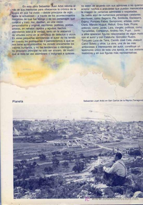 Libros de segunda mano: MEMORIAS: GUERRA CIVIL - Foto 2 - 26752488
