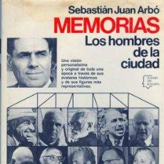 Libros de segunda mano: MEMORIAS: GUERRA CIVIL. Lote 26752488