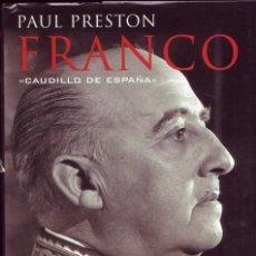 Libros de segunda mano: FRANCO:. Lote 26601359