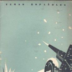 Libros de segunda mano: ANDRÉS PAMPLONA. LA BATALLA DE TERUEL. MADRID, 1958.. Lote 17501666