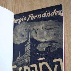 Libros de segunda mano - España. ¿Zona de peste?. Fernández Larrain (Sergio) - 18289929