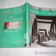 Libros de segunda mano: LA GUERRA CIVIL ESPAÑOLA MES A MES 4 SE DEFINEN LOS FRENTES AGOSTO 1936 RM47005. Lote 22444379