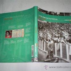 Libri di seconda mano: LA GUERRA CIVIL ESPAÑOLA MES A MES 9 LA VIDA SIGUE TRAS LAS TRINCHERAS ENERO 1937 RM47010. Lote 22444485