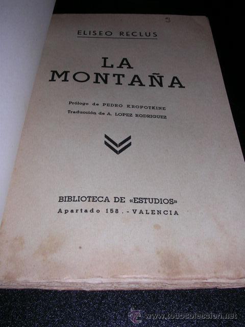 Estudios de en valencia latest estudio en venta en calle - Libreria segunda mano valencia ...