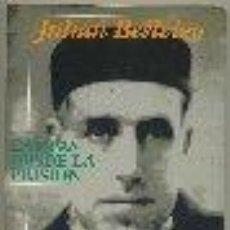 Libros de segunda mano: CARTAS DESDE LA PRISIÓN BESTEIRO, JULIAN GASTOS DE ENVIO GRATIS. Lote 25075042