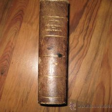 Libros de segunda mano: HISTORIA MILITAR DE LA GUERRA DE ESPAÑA - MANUEL AZNAR 1940 - EDICIONES IDEA. Lote 26840153