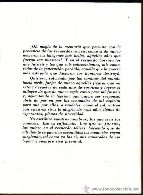Libros de segunda mano: Dorso - Foto 2 - 26280699