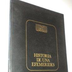 Libros de segunda mano: HISTORIA DE UNA EFEMÉRIDES. PROMOCIÓN DE ESTUDIANTES SOLDADOS.. Lote 26838796