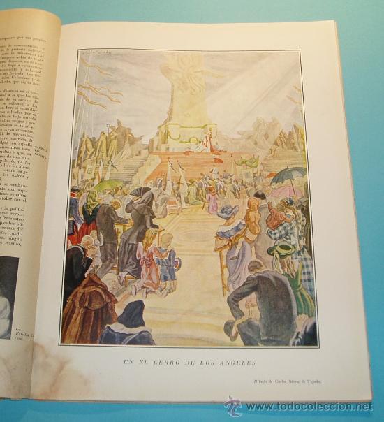 Libros de segunda mano: HISTORIA CRUZADA ESPAÑOLA. VOL. I. TOMO I. 1939. AÑOS PRECURSORES (1909 A 1923). FOTOS B/N Y LÁMINAS - Foto 6 - 27045040