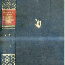Libros de segunda mano: E. COMÍN COLOMER : HISTORIA DEL ANARQUISMO ESPAÑOL TOMO II. Lote 28050712