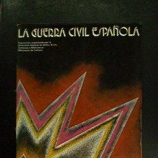 Libros de segunda mano: GUERRA CIVIL. Lote 28684567