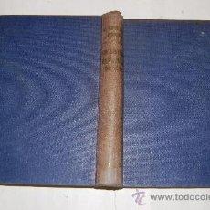 Libros de segunda mano: LA GUERRA ESPAÑOLA DE 1936. HELLMUTH GÜNTHER DAHMS.RM31900. Lote 28845458