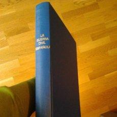 Libros de segunda mano: LA GUERRA CIVIL ESPAÑOLA - CUADERNILLOS DIARIO 16 . Lote 29586703