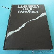 Libros de segunda mano: GUERRA CIVIL ESPAÑOLA. TOMO 2. HUGH THOMAS. EDICIONES URBIÓN. Lote 32353436