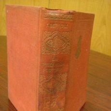 Libros de segunda mano: PEQUEÑA HISTORIA, APUNTES PARA LA HISTORIA GRANDE VIVIDOS Y RELATADOS POR EL AUTOR: A. LERROUX, 1945. Lote 32391147